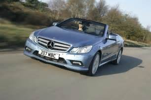 Used Mercedes Approved Used Mercedes E Class Deals