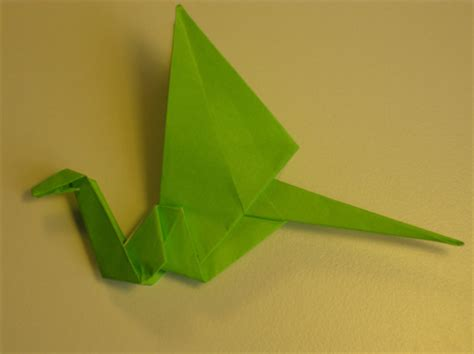 dragon origami tutorial easy origami dragon tutorial