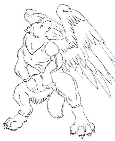 flying wolf coloring page angel winged wolf coloring pages coloring pages