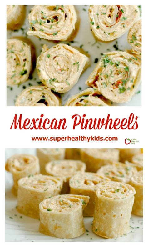 mexican food kids mexican pinwheels perfect for quick lunches fun