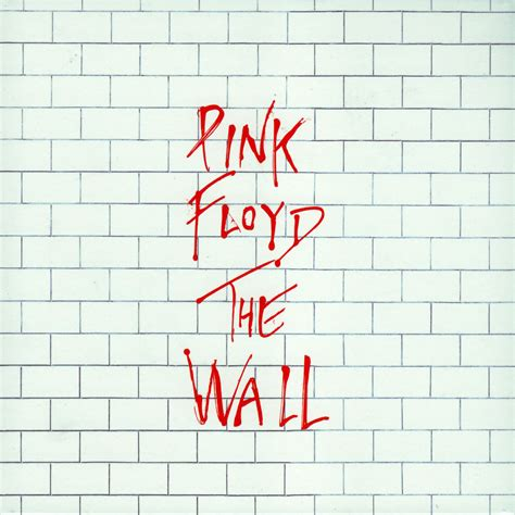 pink floyd the wall images the wall pink floyd album cover www imgkid the