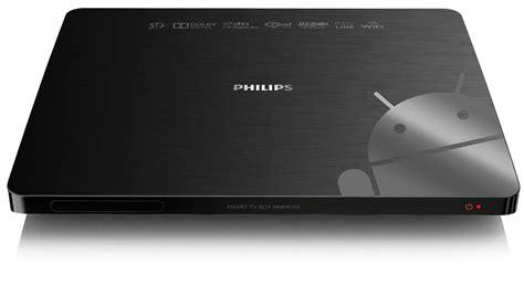 Tv Box smart tv box hmp8100 98 philips