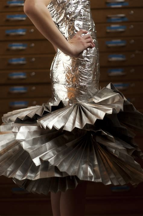 Outens Plight To Make Recycling Fashionable by 78 Ideas About Recycled Costumes On Recycled