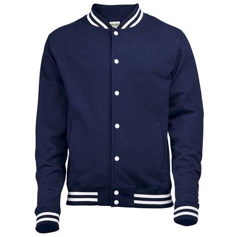 design jaket baseball hoodie college jacket for men different sizes colours gurkha