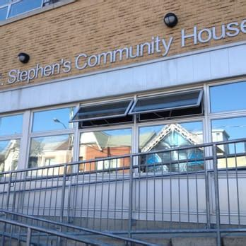 st stephen s community house st stephen s community house community centers 260