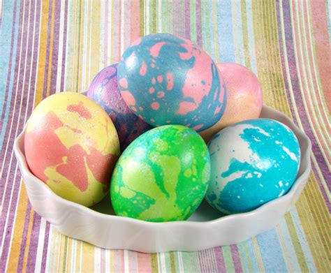 easter egg dye ideas dyeing for that marbled look soap queen