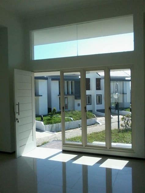 Rumah Rancamaya Bogor rumah dijual dijual cepat bu rumah baru rancamaya front view