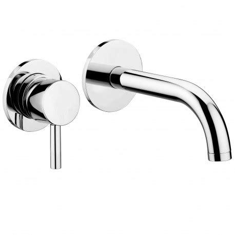 rubinetto paffoni paffoni stick miscelatore incasso a parete per lavabo
