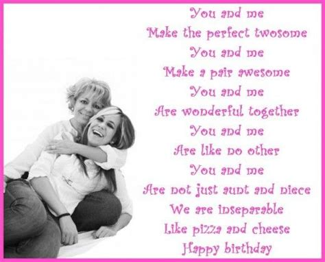 Birthday Quotes For Niece From Happy Birthday Wishes Poems And Quotes For A Niece