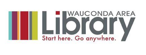 wauconda area library