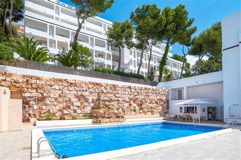 Santa Ponsa Appartments by Sun Apartments Santa Ponsa Hotels Jet2holidays