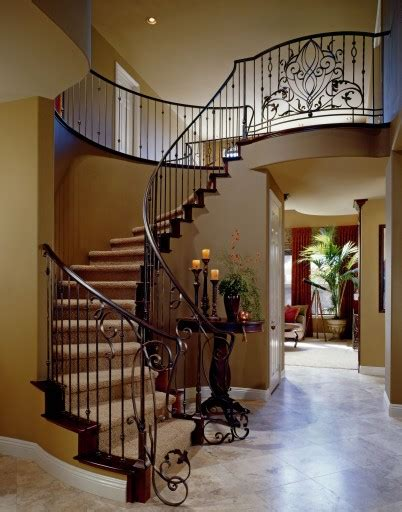 Beautiful Staircase Design Keralahousedesigner Staircases In Kerala Homes