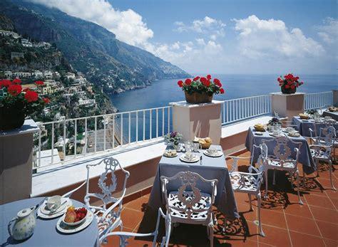 ristorante le terrazze positano hotel casa albertina positano prenotazione on line