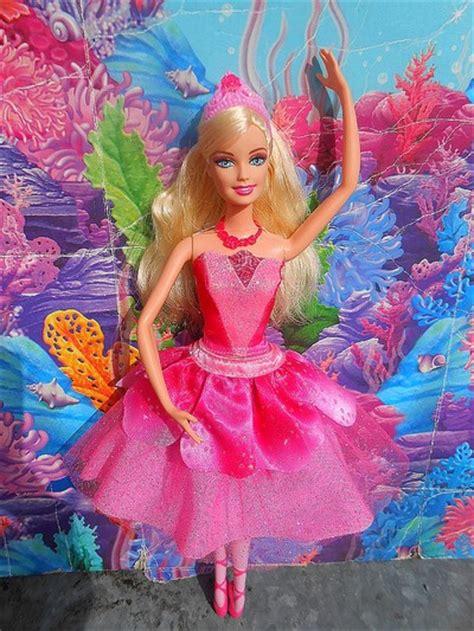 film barbie zaczarowane baletki świat lalek z film 211 w o barbi 10 maja 2014 archiwum