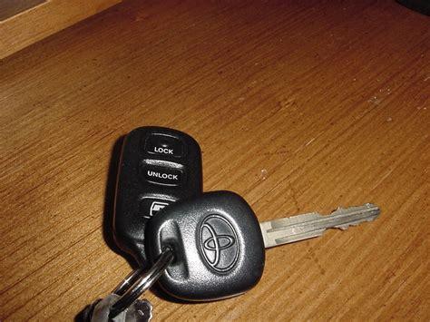 Remote Starter For Toyota Toyota Remote Start