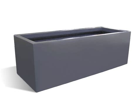 Fiberglass Planters by Large Fiberglass Planters Collection