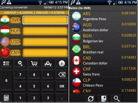 currency converter free app 7 free currency converter apps for android