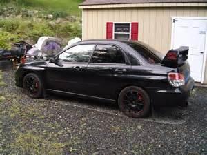 02 Subaru Wrx For Sale 2007 Subaru Impreza Wrx For Sale New Jersey