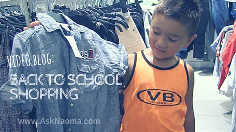 Time Is Almost Up For Shopping by Summer Is Almost It S Back To School Shopping Time