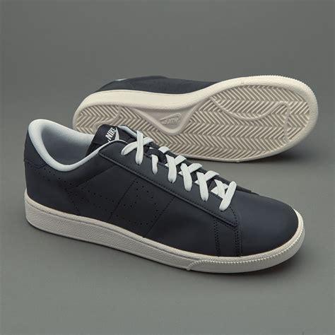 Sepatu Merk Nike Original sepatu sneakers nike sportswear tennis classic cs sea black