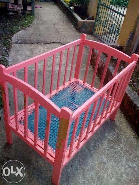 wooden crib  sale  sale philippines find    wooden crib  sale  olx