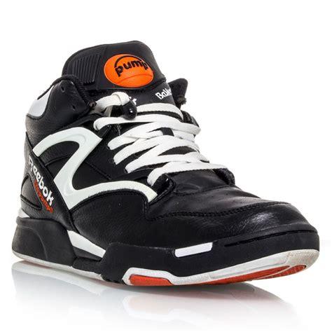 basketball pumps shoes buy reebok omni zone db mens basketball shoes