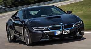 new bmw i8 priced from 135 700 what else would you look at
