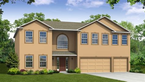 new home floorplan ta fl westcott maronda homes