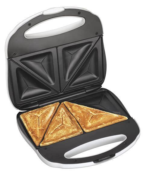 Egg And Bread Toaster Amazon Com Proctor Silex 25408 Sandwich Toaster Kitchen