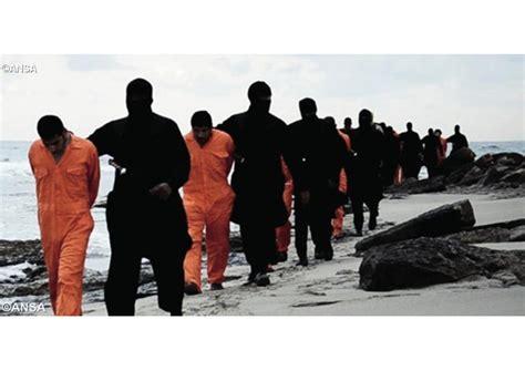 si鑒e social d馭inition 21 cristiani uccisi dall is martiri per il calendario