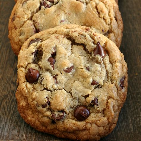 best chocolate chip cookie the best chewy gluten free chocolate chip cookies