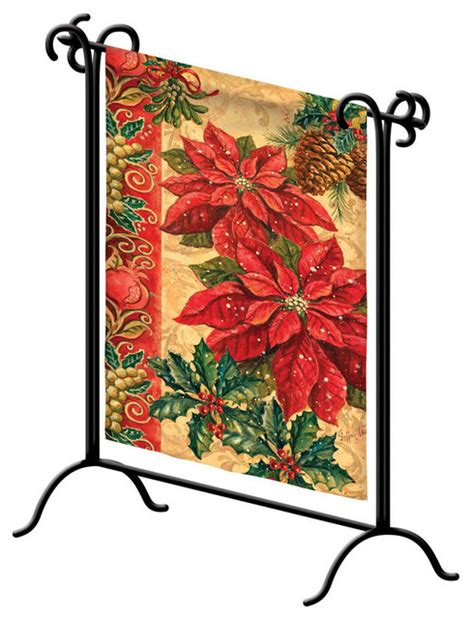 garden size flag stand traditional flags and flagpoles
