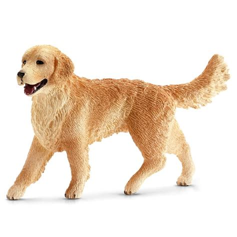 golden retriever chien figurine chien golden retriever femelle jeux et jouets schleich avenue des jeux