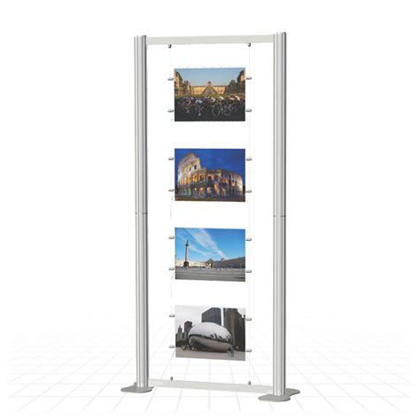 centro eurostand poster display