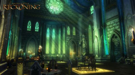 Building Houses Games kingdoms of amalur reckoning and the elder scrolls v