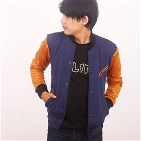 Jaket Basebal Classic Trendy Sk 45 24 best images about jaket pria on ribs
