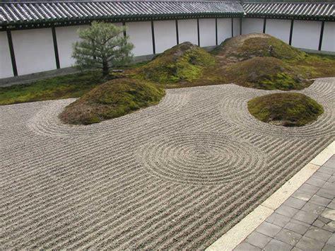 jardin zen fotos de jardin zen