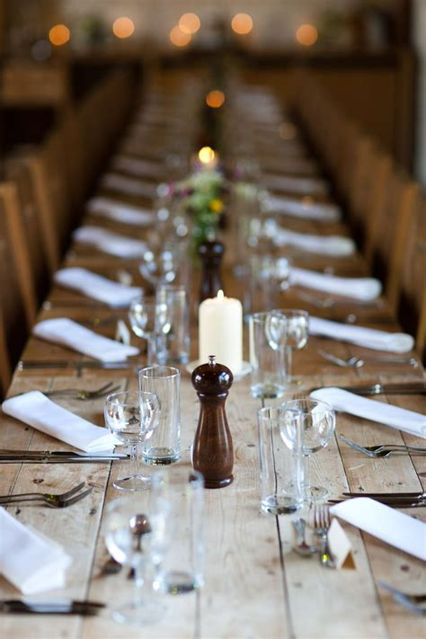 25 best Trestle table images on Pinterest   Weddings