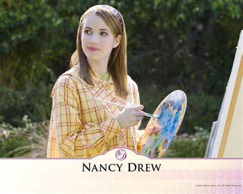 Look At The Nancy Drew by Past This Is Not My Detective Or A Review Of