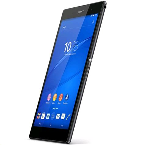sony xperia z3 tablet compact sgp621 unlocked lte 16gb