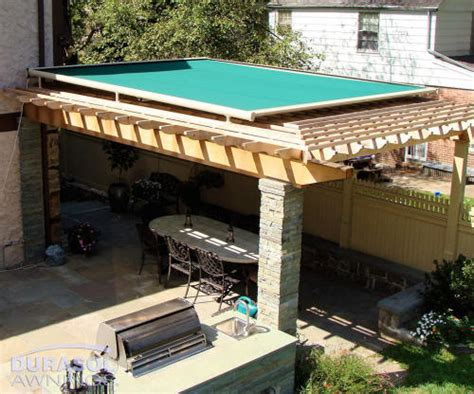 pergola with awning pergola with awning outdoor goods