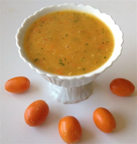 Fruutylicious Mango mango kumquat dressing chamberlin
