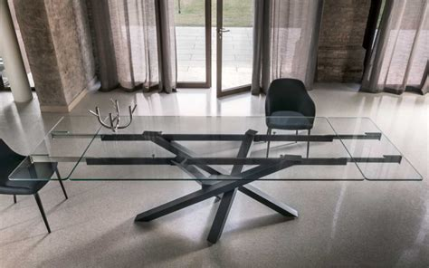 tavolo allungabile riflessi tavolo allungabile riflessi shangai