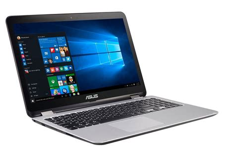 Asus I5 Touchscreen Laptop buy asus vivobook flip tp501ua i5 touchscreen laptop at