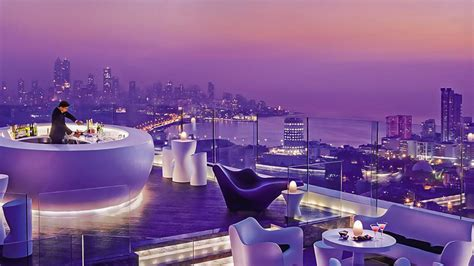 Four Seasons Hotel To Open In Mumbai by World Top 10 Bars With Views
