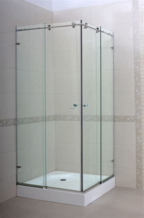 Sliding Shower Door Shower Doors Sliding Frameless Shower Doors
