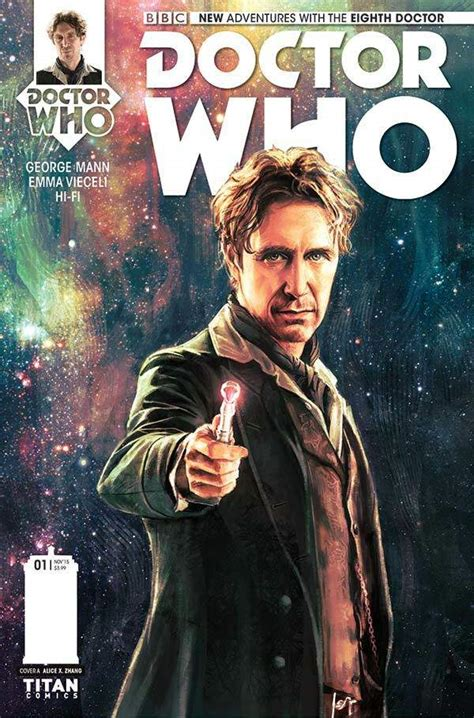 the eighth doctor the time war series 1 doctor who the eighth doctor the time war books titan comics launching eighth doctor doctor who series