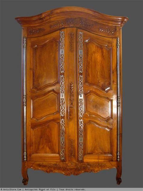 armoire provencale armoire proven 231 ale xixe si 232 cle n 17577