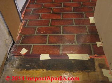 brick pattern vinyl flooring asbestos content of brick pattern sheet flooring armstrong