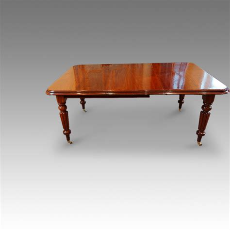 Antique Dining Table Uk Mahogany Extending Dining Table Hingstons Antiques Dealers